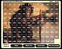 Mega Puzzle - Скриншоты