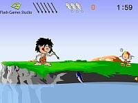 Fish Hunter - Скриншоты