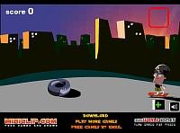 Stan Skates - Скриншоты