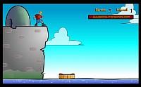 Doughnut Jump - Скриншоты