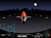 Moon Rider �������