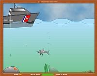 Shark Attack - Скриншоты