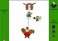 GAPC Santa - Скриншоты