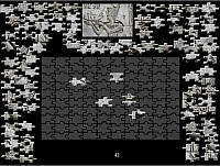 Puzzle - Скриншоты