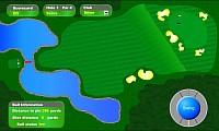 Flash Golf 2001 - ���������