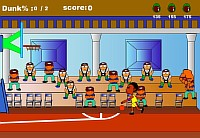 Basketball - Скриншоты