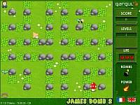 James Bomb - Скриншоты