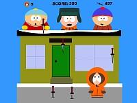 Kill Kenny - Скриншоты