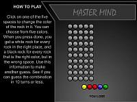 Master Mind скачать