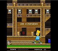 Los Simpsons скачать