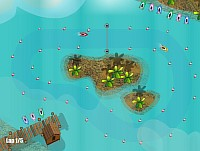 Mini Wave - Скриншоты