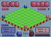 Blob Wars скачать