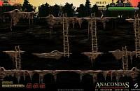 Anacondas - Скриншоты