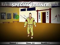KungFu Special Trainer скачать