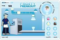 Frosty Freakout - Скриншоты