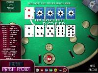 Caribbean Poker - Скриншоты