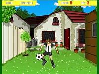 Super Soccerball 2003 скачать