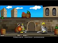 The Viking - Скриншоты