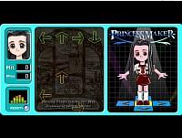 Princess Maker - Скриншоты