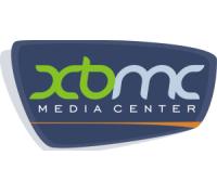 XBMC Media Center - Скриншоты
