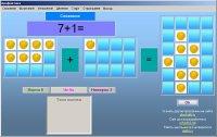 Обучающая программа по арифметике Sapling - Скриншоты