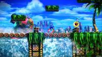Sonic Fan Remix - Скриншоты