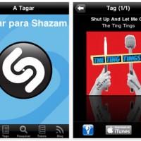 Shazam для Win Phone скачать