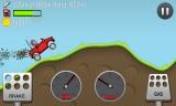Hill Climb Racing - Скриншоты