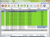 JDownloader - Скриншоты