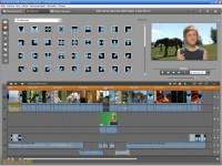 Pinnacle Studio - Скриншоты