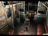 Resident Evil - Скриншоты