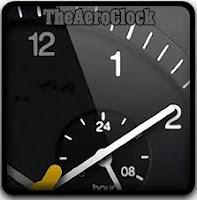 TheAeroClock - Скриншоты