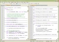 Notepad++ - Скриншоты