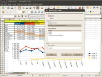 LibreOffice - Скриншоты
