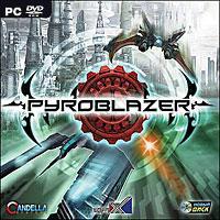 Pyroblazer - Скриншоты