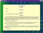 BookReader - Скриншоты