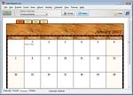 Web Calendar Pad �������