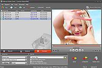 Movavi Video Converter - Скриншоты