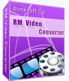 Xlinksoft RM Converter скачать