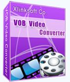 Xlinksoft VOB Converter скачать