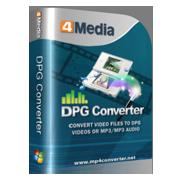 4Media DPG Converter скачать