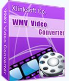 Xlinksoft WMV Converter - Скриншоты