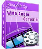 Xlinksoft WMA Converter скачать