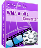 Xlinksoft WMA Converter - Скриншоты
