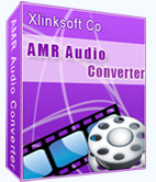 Xlinksoft AMR Converter - Скриншоты