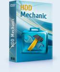 HDD Mechanic скачать