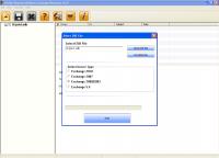 Stellar Phoenix Mailbox Exchange Recovery - Скриншоты