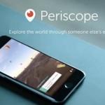 Periscope - Скриншоты