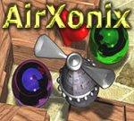 Air Xonix 3D - Скриншоты