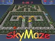 SkyMaze - Скриншоты